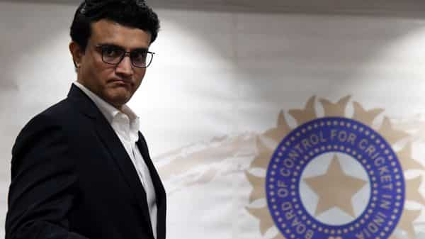 Contract system for domestic players soon: Ganguly