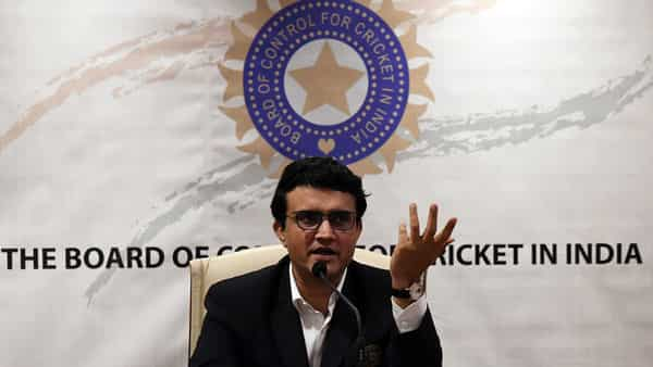 Sourav Ganguly convinces Bangladesh for India's first ever Day-Night Test