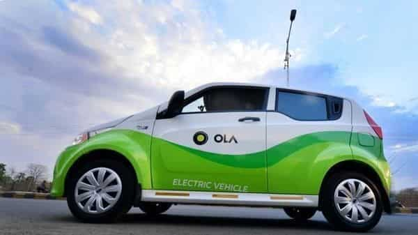 In March this year, Ola had raised $300 million from both Hyundai Motor Company and KIA Motors Corporations.