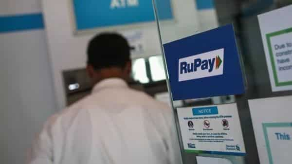 RuPay is a card payment settlement system that competes with Visa and MasterCard. Photo: Reuters
