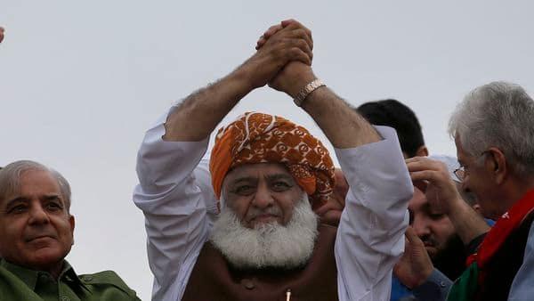 Image result for imran khan azadi march