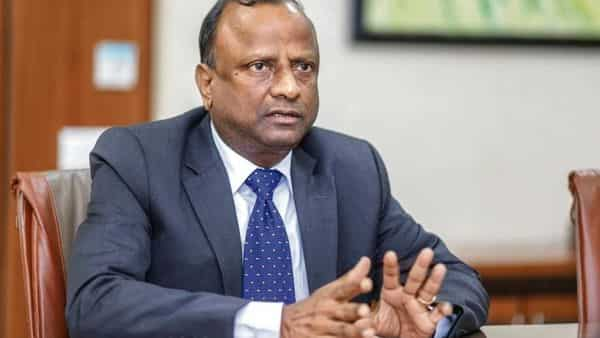 SBI chairman Rajnish Kumar has rolled out his plan for the next two years, through which the bank will hack through its pile of bad loans and bring in virtuous business growth (Photo: Bloomberg)