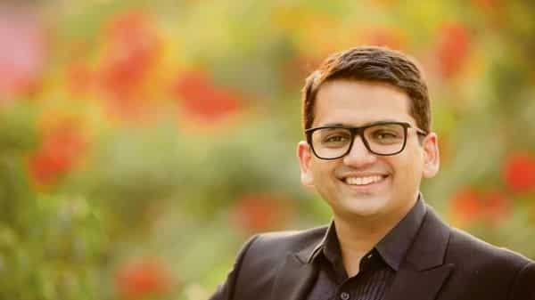 'Rohit Goyal, Managing partner, Windrose Capital