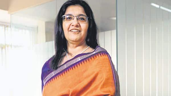 Padmaja Ruparel, founding partner of IAN Fund.