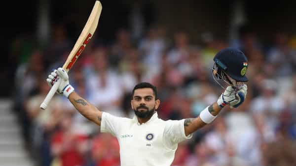 Virat Kohli has seen his fitness and energy levels soar after adopting a plant-based diet. (Photo: Getty Image)