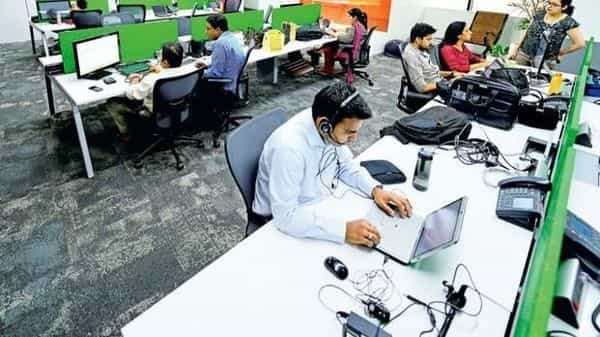 The IT boom improved average welfare of individuals, defined as access to better job opportunities and education, by 1.1%. (Priyanka Parashar/Mint)