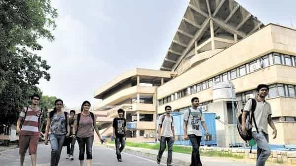 IIT Delhi gets research projects worth ₹765 crore in two years