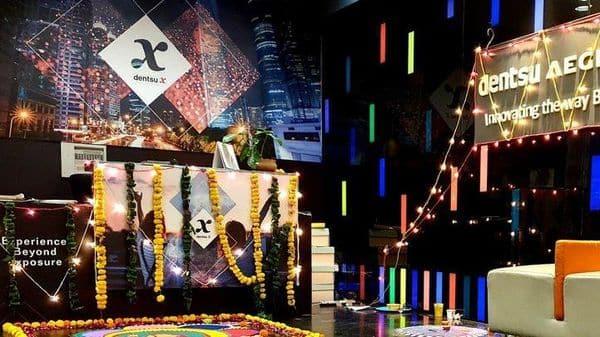 dentsu X India CEO wins 'Agency Leader of the Year' award at Mumbrella Asia