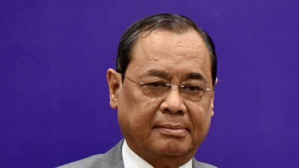 A five-judge Constitution Bench of the Supreme Court will also pass judgement on the case whether the Chief Justice of India's office is covered under the purview of the transparency law, Right to Information Act (RTI). (ANI )