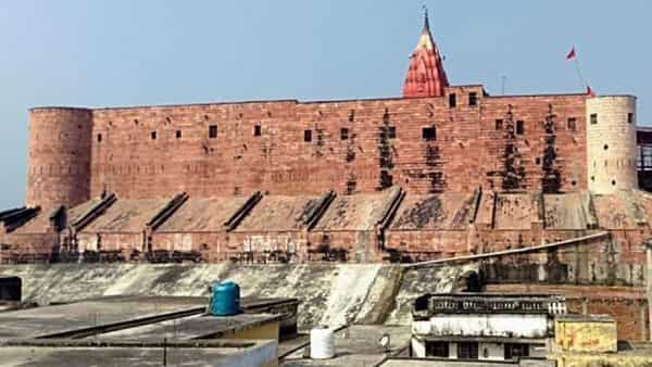 A view of the Ayodhya city (ANI file)
