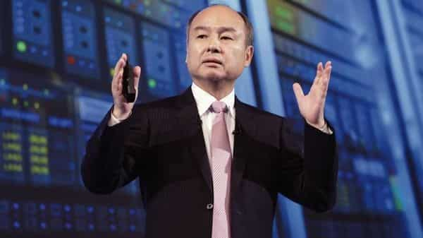 Recent setbacks have also led SoftBank chairman Masayoshi Son to urge global and Indian companies in his portfolio to sharpen their focus on earning profits before venturing into the path of IPOs (Photo: Bloomberg)