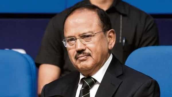 Ajit Doval, national security advisor.  (Photo: Hindustan Times)