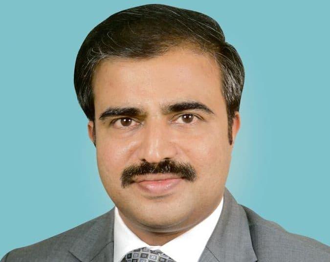 Abhilash Pillai, Senior real estate partner, Cyril Amarchand Mangaldas
