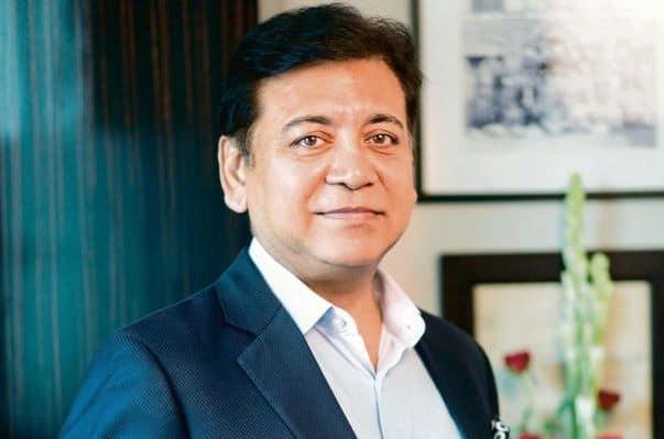 Rajesh Narain Gupta, Managing partner, SNG & Partners