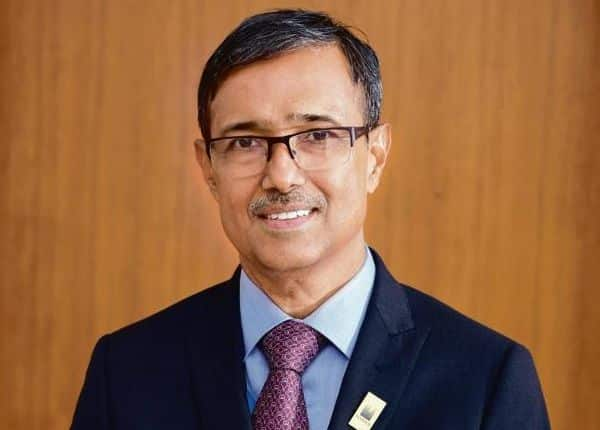 J. C. Sharma, Vice-chairman and managing director, Sobha Ltd
