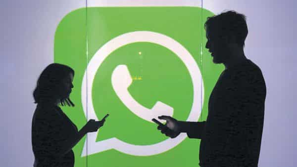WhatsApp has sued NSO, alleging that it helped government spies break into the phones of around 1,400 users. (Bloomberg)