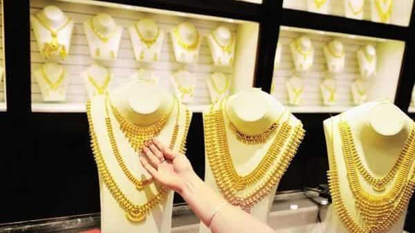 Borrowers are increasingly pawning their family jewelry to get cash amid a fundraising crunch. (iStock)