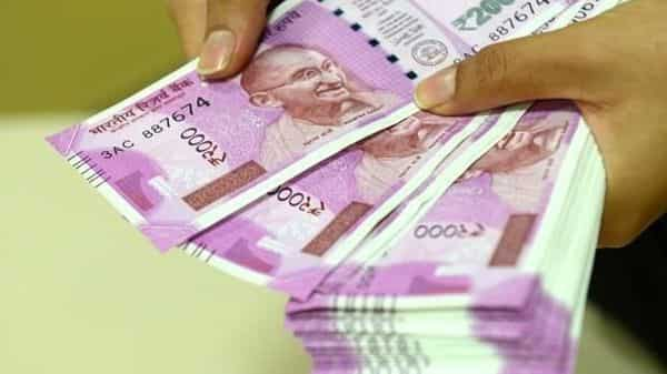 In the year so far, the rupee has weakened 1.9%. (Mint)