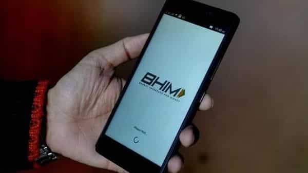 The QR-based payment system that will allow anyone with a BHIM app to make payments at NETS terminals in Singapore (Abhijit Bhatlekar/Mint)