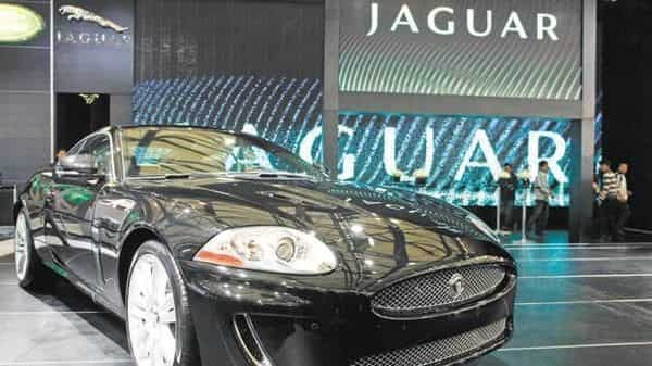 JLR is an early mover among incumbent manufacturers into electric vehicles