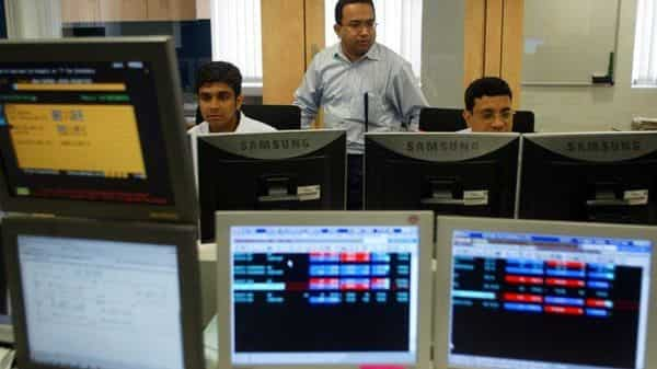 Sensex struggles in early trade, Infosys top loser