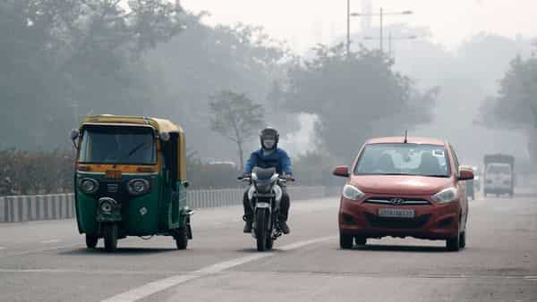 Privately owned CNG vehicles will not be exempted from the odd-even scheme this time (AP)