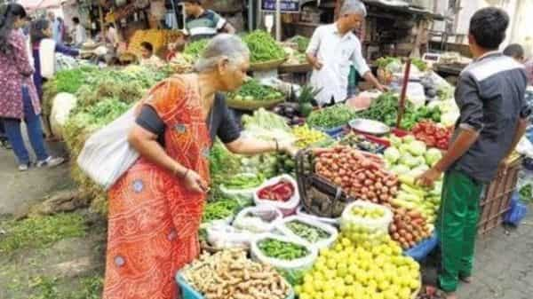 Retail inflation firms up to 4.62% in October