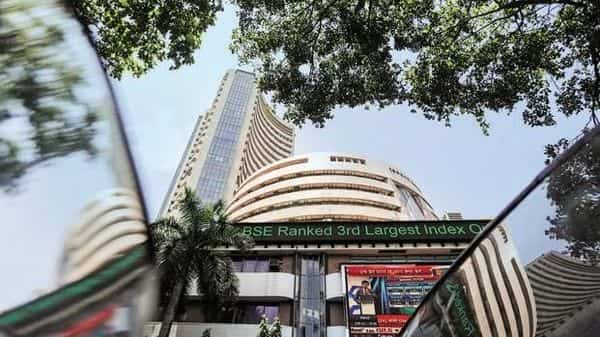 Sensex edges higher; Infosys, ICICI Bank among top gainers