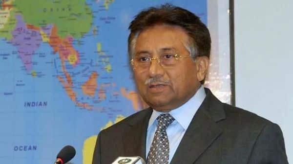 Musharraf admits to training Kashmiris in Pakistan to fight Indian Army in J&K