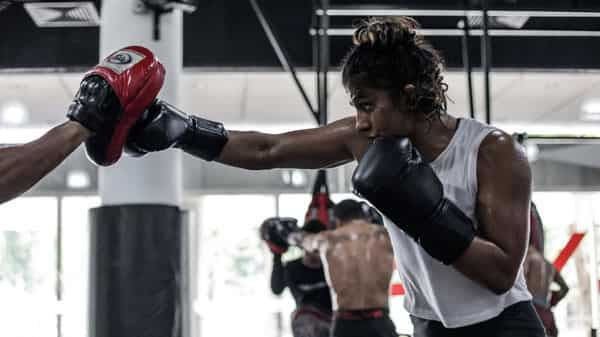 On 16 November, Ritu will make her mixed martial arts (MMA) debut at the One Championship: Age of Dragons event in Beijing