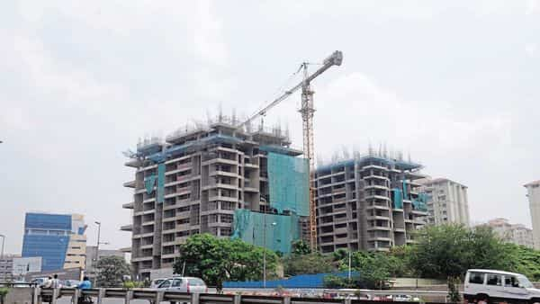 The Reserve Bank of India has always seen commercial real estate exposure by banks as a riskier affair when compared with other segments. (Mint )