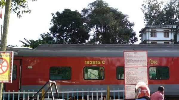 Rightsizing Railway Board: Transfer orders of 50 officers to zones