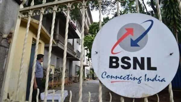 BSNL VRS: 77,000 employees have opted so far, says report
