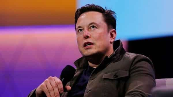 Tesla CEO Elon Musk. Photo: Reuters