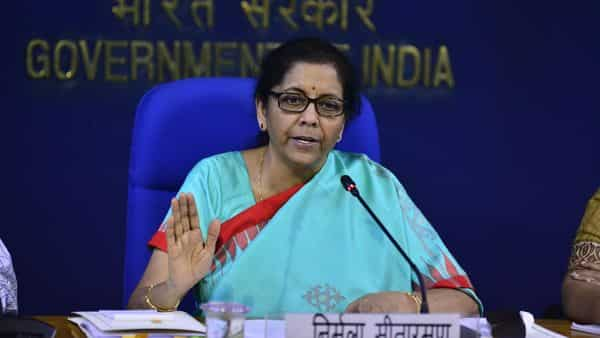CCEA approves mega disinvestment exercise: Sitharaman