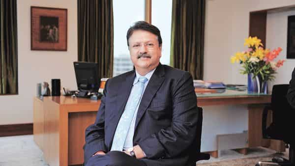 Piramal Enterprises' shares gained for a second day, paring the year-to-date loss to 25%.
