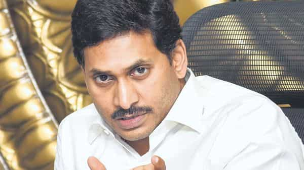 With projects scrapped, Jagan Reddy undoes Naidu's vision of Amaravati