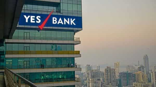 Investors ignore Yes Bank's blast from the past on hope of capital infusion