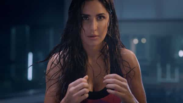 Reebok India's new ad with Katrina Kaif urges women to start their fitness journey