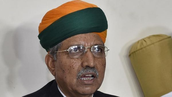 The Dadra and Nagar Haveli and Daman and Diu (Merger of Union Territories) Bill 2019 is part of the proposed government business for the next week, Meghwal said. (HT)