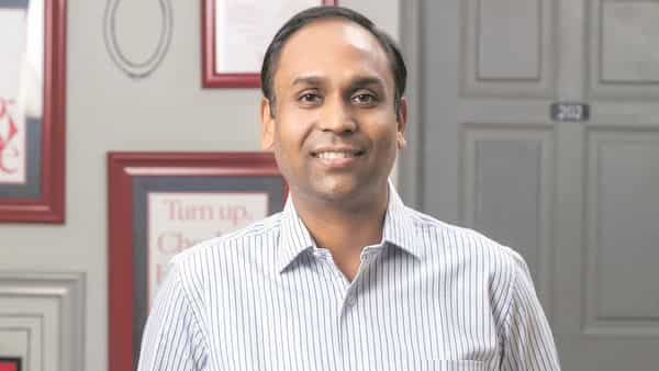 Anil Goel, Chief Technology Officer, OYO Hotels & Homes