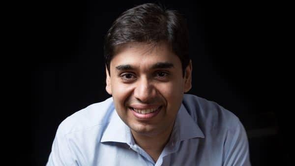 Naveen Tewari, founder and CEO of InMobi Group