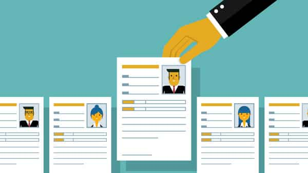 It is not uncommon in India to find candidates lying in their CVs while looking for a new job. (iStock)