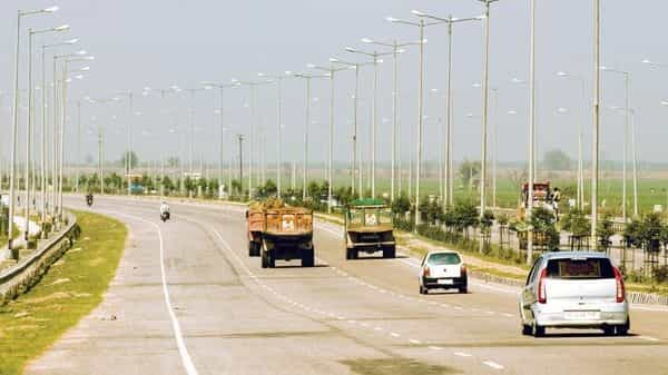 Subhash Chandra-led Essel group has failed to sell four road projects that secured the borrowings despite trying for nearly a year (Photo: Ramesh Pathania/Mint)