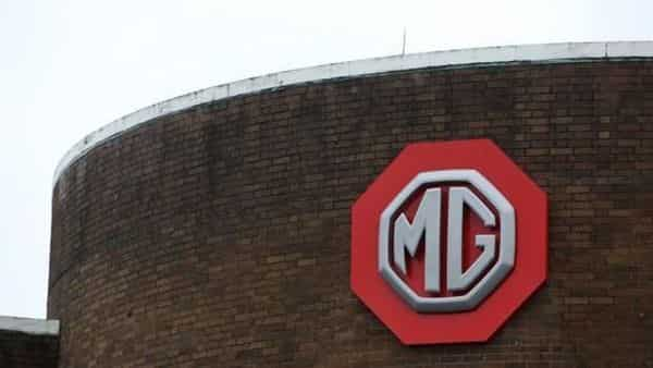 MG Motor India, which currently sells Hector SUV, plans to introduce ZS EV early next year in the country. (Bloomberg)