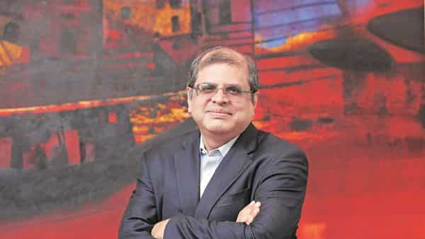 Amit Chandra, managing director and chairman of Bain Capital India. The US-based PE investor has been a major investor in the country. (Photo: S. Kumar/Mint)