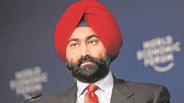 Malvinder Singh. (Mint)