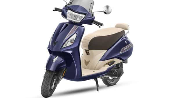 The new Jupiter will come with the modified ET-Fi (Ecothrust Fuel injection) technology.