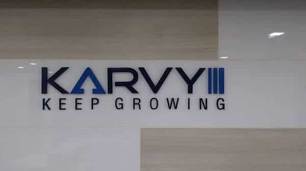 Based on its preliminary findings, Sebi on 22 November barred Karvy from signing up new clients or transacting on their behalf. (Photo via Facebook)