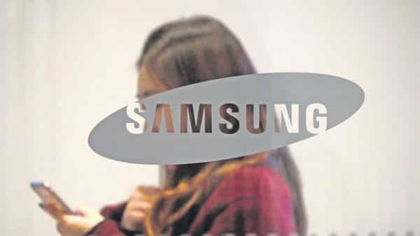 Out of the 1,200 engineers to be on-boarded next year, 340 of them already have pre-placement offers through their internship programme with Samsung (Photo: Reuters)